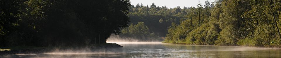 Impressum - Peenefischer - Fischerei Salem